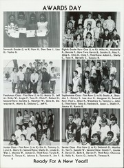 Page 10, 1987 Edition, Amity High School - Reflector Yearbook (Amity, AR) online yearbook collection