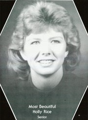 Page 15, 1987 Edition, Amity High School - Reflector Yearbook (Amity, AR) online yearbook collection