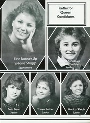 Page 17, 1987 Edition, Amity High School - Reflector Yearbook (Amity, AR) online yearbook collection