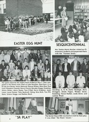 Page 8, 1987 Edition, Amity High School - Reflector Yearbook (Amity, AR) online yearbook collection