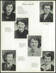 Page 10, 1952 Edition, Lynn High School - Lion Yearbook (Lynn, AR) online yearbook collection