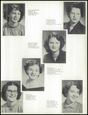 Page 11, 1952 Edition, Lynn High School - Lion Yearbook (Lynn, AR) online yearbook collection