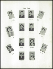 Page 17, 1952 Edition, Lynn High School - Lion Yearbook (Lynn, AR) online yearbook collection