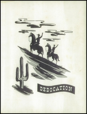 Page 5, 1952 Edition, Lynn High School - Lion Yearbook (Lynn, AR) online yearbook collection