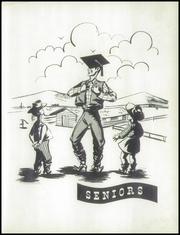 Page 9, 1952 Edition, Lynn High School - Lion Yearbook (Lynn, AR) online yearbook collection