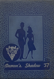 Page 1, 1957 Edition, Havana High School - Demons Shadow Yearbook (Havana, AR) online yearbook collection