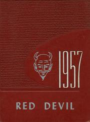 1957 Edition, Thornton High School - Red Devil Yearbook (Thornton, AR)