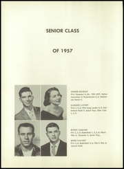Page 10, 1957 Edition, Thornton High School - Red Devil Yearbook (Thornton, AR) online yearbook collection