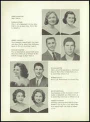 Page 12, 1957 Edition, Thornton High School - Red Devil Yearbook (Thornton, AR) online yearbook collection
