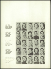 Page 16, 1957 Edition, Thornton High School - Red Devil Yearbook (Thornton, AR) online yearbook collection