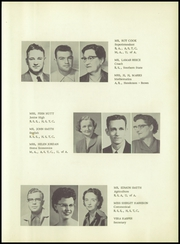 Page 7, 1957 Edition, Thornton High School - Red Devil Yearbook (Thornton, AR) online yearbook collection