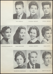 Page 11, 1958 Edition, Laura Conner High School - Devilaire Yearbook (Augusta, AR) online yearbook collection
