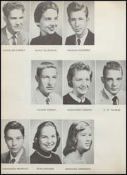 Page 12, 1958 Edition, Laura Conner High School - Devilaire Yearbook (Augusta, AR) online yearbook collection