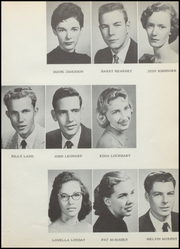 Page 13, 1958 Edition, Laura Conner High School - Devilaire Yearbook (Augusta, AR) online yearbook collection