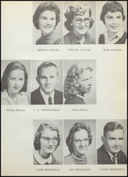 Page 15, 1958 Edition, Laura Conner High School - Devilaire Yearbook (Augusta, AR) online yearbook collection