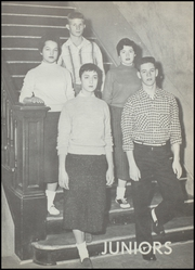 Page 17, 1958 Edition, Laura Conner High School - Devilaire Yearbook (Augusta, AR) online yearbook collection