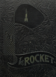 Page 1, 1959 Edition, Belleville High School - Rocket Yearbook (Belleville, AR) online yearbook collection