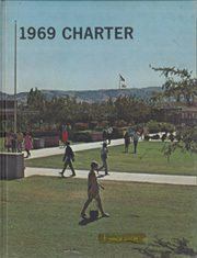 1969 Edition, Nogales High School - Charter Yearbook (La Puente, CA)