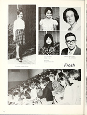 Nogales High School - Charter Yearbook (La Puente, CA) online yearbook collection, 1969 Edition, Page 182