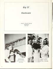 Page 204, 1969 Edition, Nogales High School - Charter Yearbook (La Puente, CA) online yearbook collection
