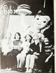 Nogales High School - Charter Yearbook (La Puente, CA) online yearbook collection, 1969 Edition, Page 208