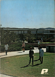 Nogales High School - Charter Yearbook (La Puente, CA) online yearbook collection, 1969 Edition, Page 216