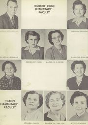 Page 10, 1954 Edition, Hickory Ridge High School - Trojan Yearbook (Hickory Ridge, AR) online yearbook collection