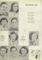 Page 14, 1954 Edition, Hickory Ridge High School - Trojan Yearbook (Hickory Ridge, AR) online yearbook collection