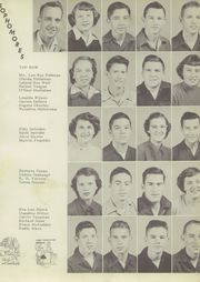 Page 15, 1954 Edition, Hickory Ridge High School - Trojan Yearbook (Hickory Ridge, AR) online yearbook collection