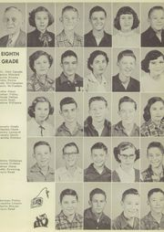 Page 17, 1954 Edition, Hickory Ridge High School - Trojan Yearbook (Hickory Ridge, AR) online yearbook collection