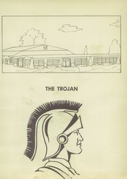 Page 5, 1954 Edition, Hickory Ridge High School - Trojan Yearbook (Hickory Ridge, AR) online yearbook collection