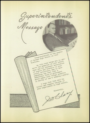 Page 17, 1952 Edition, Holman High School - Yellow Jacket Yearbook (Stuttgart, AR) online yearbook collection
