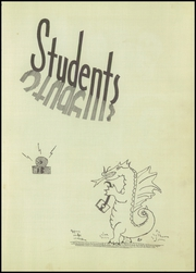Page 17, 1949 Edition, Dixie High School - Dragon Yearbook (Lake City, AR) online yearbook collection