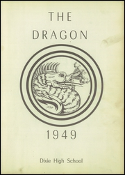 Page 5, 1949 Edition, Dixie High School - Dragon Yearbook (Lake City, AR) online yearbook collection