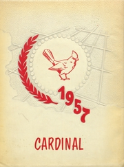 Page 1, 1957 Edition, Humnoke High School - Cardinal Yearbook (Humnoke, AR) online yearbook collection