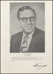 Page 11, 1957 Edition, Humnoke High School - Cardinal Yearbook (Humnoke, AR) online yearbook collection