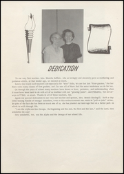 Page 9, 1957 Edition, Humnoke High School - Cardinal Yearbook (Humnoke, AR) online yearbook collection
