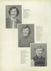 Page 12, 1955 Edition, Cale High School - Cougar Yearbook (Cale, AR) online yearbook collection