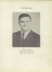 Page 5, 1955 Edition, Cale High School - Cougar Yearbook (Cale, AR) online yearbook collection