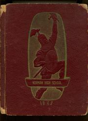 1949 Edition, Norman High School - Eagle Yearbook (Norman, AR)