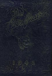 1942 Edition, Laneburg High School - Hornet Yearbook (Laneburg, AR)