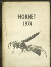 1974 Edition, Laneburg High School - Hornet Yearbook (Laneburg, AR)