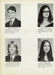 Page 10, 1974 Edition, Laneburg High School - Hornet Yearbook (Laneburg, AR) online yearbook collection