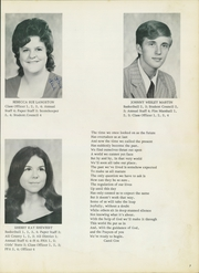 Page 11, 1974 Edition, Laneburg High School - Hornet Yearbook (Laneburg, AR) online yearbook collection