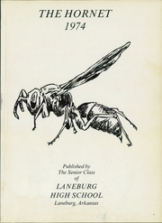 Page 5, 1974 Edition, Laneburg High School - Hornet Yearbook (Laneburg, AR) online yearbook collection