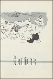 Page 19, 1958 Edition, Village High School - Tomahawk Yearbook (Village, AR) online yearbook collection