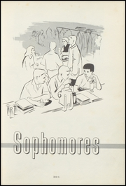 Page 33, 1958 Edition, Village High School - Tomahawk Yearbook (Village, AR) online yearbook collection