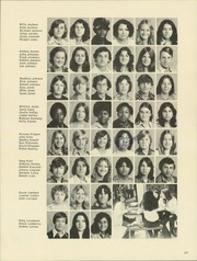 Page 225, 1976 Edition, North Salinas High School - Valhalla Yearbook (Salinas, CA) online yearbook collection
