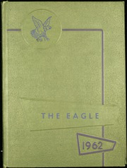 Page 1, 1962 Edition, New Edinburg High School - Eagle Yearbook (New Edinburg, AR) online yearbook collection