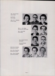 Page 13, 1962 Edition, New Edinburg High School - Eagle Yearbook (New Edinburg, AR) online yearbook collection